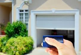 Garage Door Remote Clicker The Woodlands