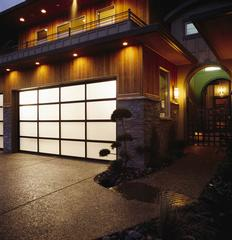 Electric Garage Door The Woodlands
