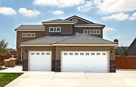 Garage Door Maintenance The Woodlands