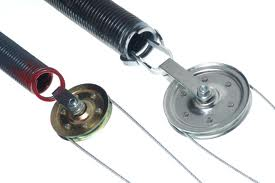 Garage Door Torsion Spring Repair The Woodlands