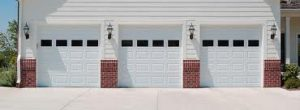 Garage Door Replacement The Woodlands