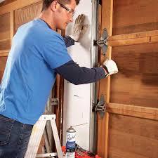 Garage Door Installation The Woodlands