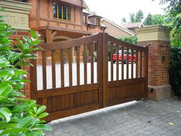Gate Repair The Woodlands