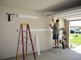 Garage Door Contractor The Woodlands