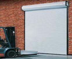 Commercial Garage Door Installation The Woodlands